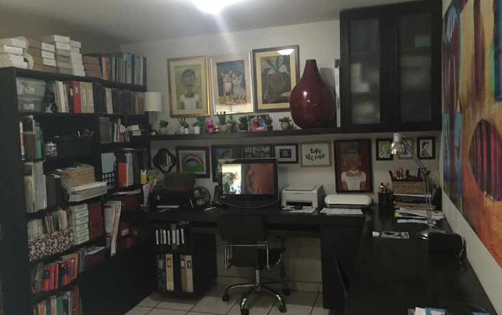 Foto de casa en venta en  , viñedos, culiacán, sinaloa, 1048609 No. 14