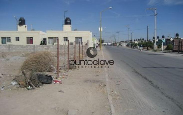 Foto de terreno comercial en venta en  , viñedos de la joya, torreón, coahuila de zaragoza, 1063977 No. 02