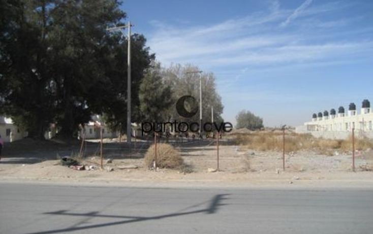 Foto de terreno comercial en venta en  , viñedos de la joya, torreón, coahuila de zaragoza, 1063977 No. 03
