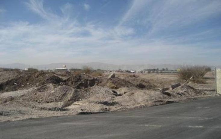 Foto de terreno comercial en venta en  , viñedos de la joya, torreón, coahuila de zaragoza, 390823 No. 03