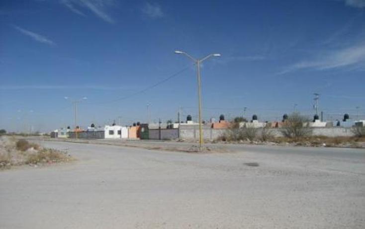 Foto de terreno comercial en venta en  , viñedos de la joya, torreón, coahuila de zaragoza, 390823 No. 04