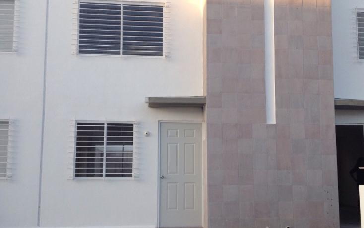 Foto de casa en venta en  , viñedos, querétaro, querétaro, 1137201 No. 01