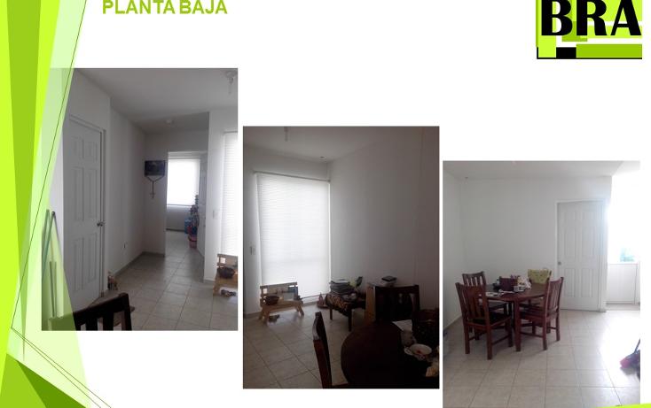 Foto de casa en renta en  , vi?edos, quer?taro, quer?taro, 1555208 No. 02