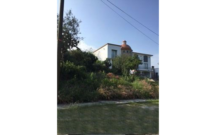 Foto de terreno habitacional en venta en  , viñedos, tequisquiapan, querétaro, 1048285 No. 01