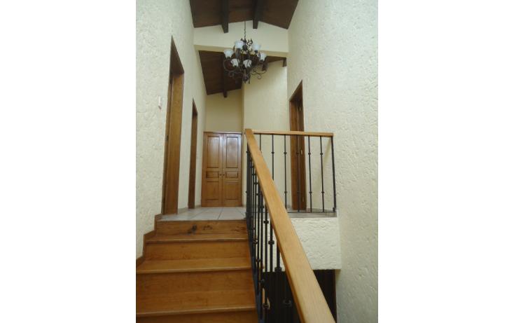 Foto de casa en venta en  , vi?edos, tequisquiapan, quer?taro, 1403867 No. 05