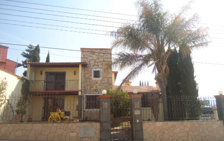 Foto de casa en venta en  , vi?edos, tequisquiapan, quer?taro, 1403867 No. 06