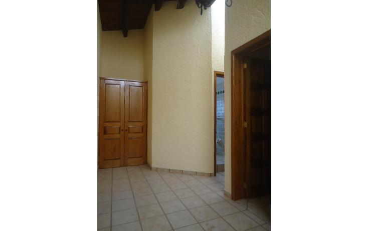Foto de casa en venta en  , vi?edos, tequisquiapan, quer?taro, 1403867 No. 08