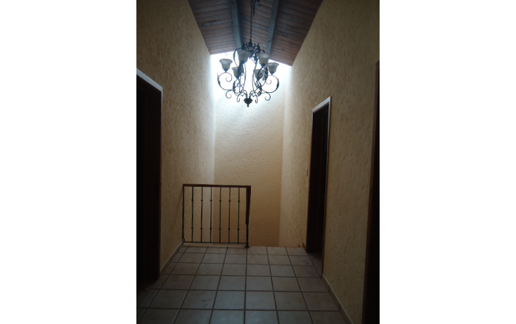 Foto de casa en venta en  , vi?edos, tequisquiapan, quer?taro, 1403867 No. 13