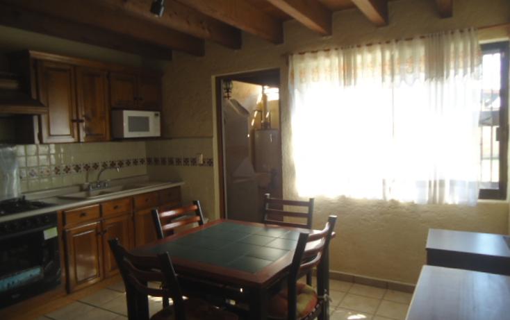 Foto de casa en venta en  , vi?edos, tequisquiapan, quer?taro, 1403867 No. 16