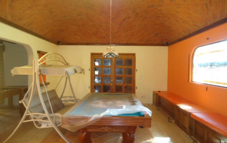 Foto de casa en venta en  , vi?edos, tequisquiapan, quer?taro, 1403867 No. 22