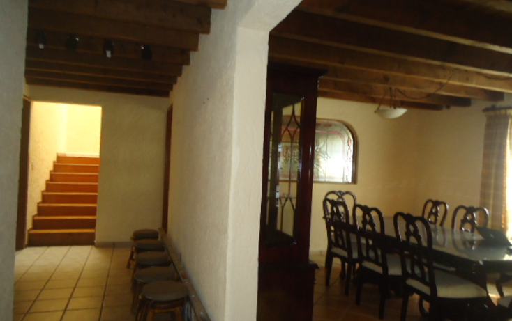 Foto de casa en venta en  , vi?edos, tequisquiapan, quer?taro, 1403867 No. 26