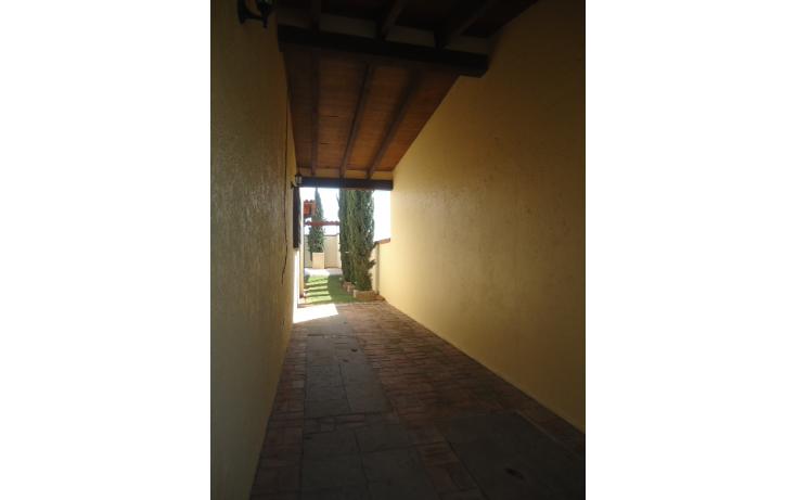 Foto de casa en venta en  , vi?edos, tequisquiapan, quer?taro, 1403867 No. 27