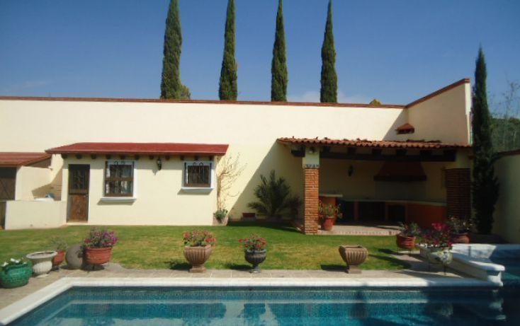 Foto de casa en venta en, viñedos, tequisquiapan, querétaro, 1403867 no 30