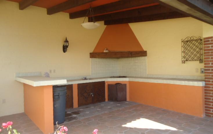 Foto de casa en venta en  , vi?edos, tequisquiapan, quer?taro, 1403867 No. 32