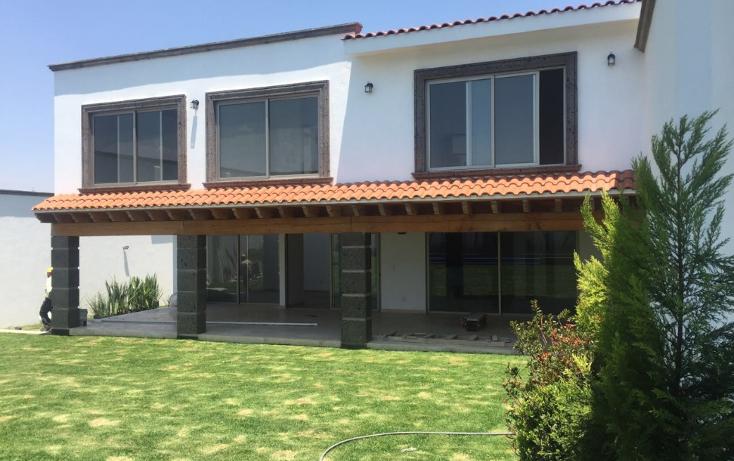 Foto de casa en venta en  , viñedos, tequisquiapan, querétaro, 1807702 No. 07