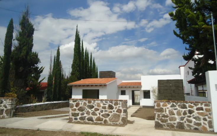 Foto de casa en venta en  , viñedos, tequisquiapan, querétaro, 1962064 No. 01