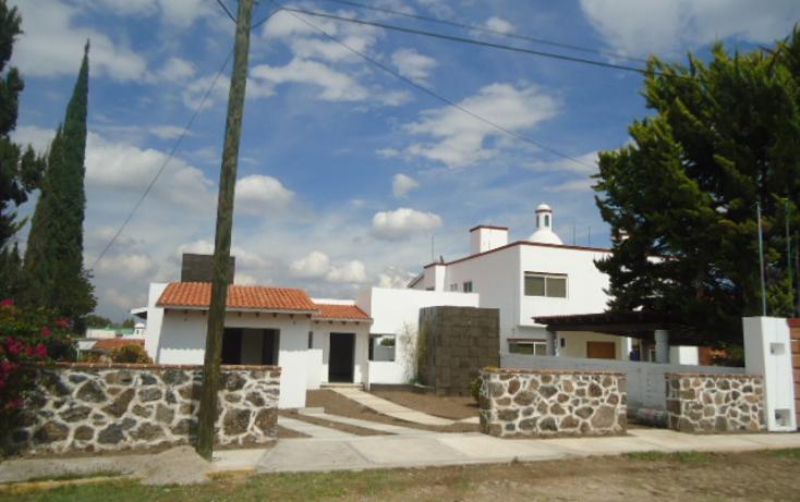Foto de casa en venta en  , viñedos, tequisquiapan, querétaro, 1962064 No. 02