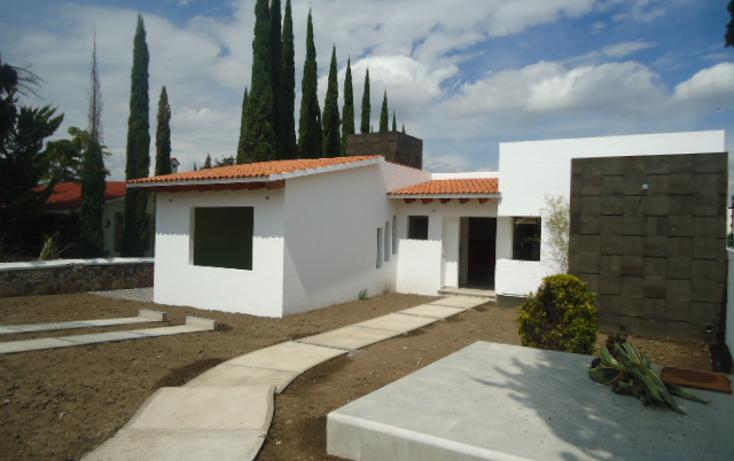 Foto de casa en venta en  , viñedos, tequisquiapan, querétaro, 1962064 No. 03