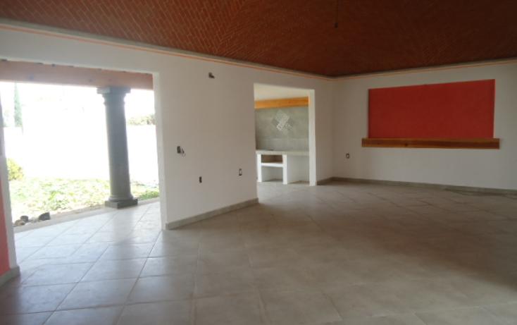 Foto de casa en venta en  , viñedos, tequisquiapan, querétaro, 1962064 No. 05