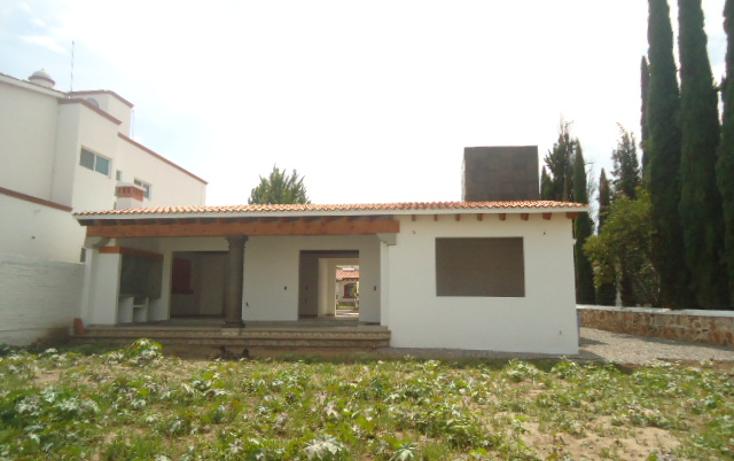 Foto de casa en venta en  , viñedos, tequisquiapan, querétaro, 1962064 No. 09