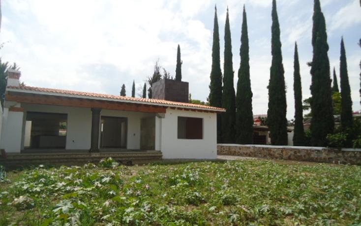 Foto de casa en venta en  , viñedos, tequisquiapan, querétaro, 1962064 No. 10