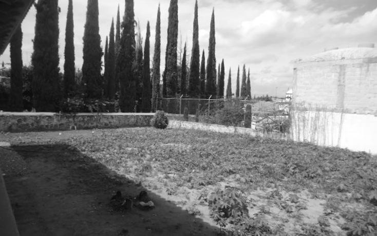 Foto de casa en venta en  , viñedos, tequisquiapan, querétaro, 1962064 No. 13