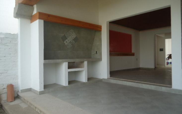 Foto de casa en venta en  , viñedos, tequisquiapan, querétaro, 1962064 No. 15