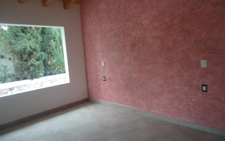 Foto de casa en venta en  , viñedos, tequisquiapan, querétaro, 1962064 No. 20