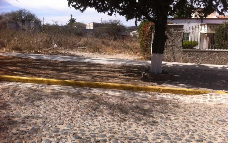 Foto de terreno habitacional en venta en  , vi?edos, tequisquiapan, quer?taro, 786151 No. 03