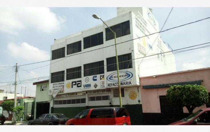 Foto de edificio en venta en violeta 339, san carlos, guadalajara, jalisco, 2039976 no 01