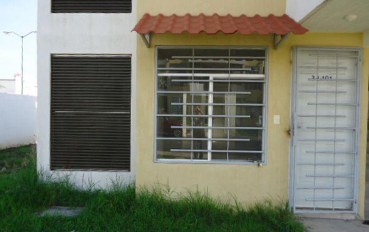 Foto de casa en venta en violeta 34101, chulavista, tlajomulco de zúñiga, jalisco, 1632654 no 01