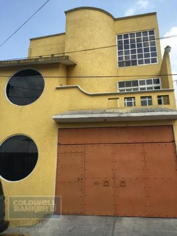 Foto de casa en venta en  8, san josé el jaral, atizapán de zaragoza, méxico, 1948877 No. 01