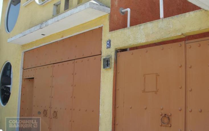 Foto de casa en venta en  8, san josé el jaral, atizapán de zaragoza, méxico, 1948877 No. 02