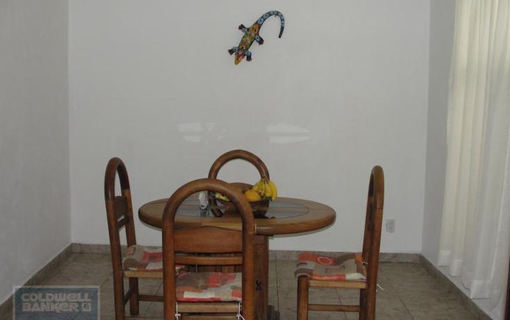 Foto de casa en venta en  8, san josé el jaral, atizapán de zaragoza, méxico, 1948877 No. 04