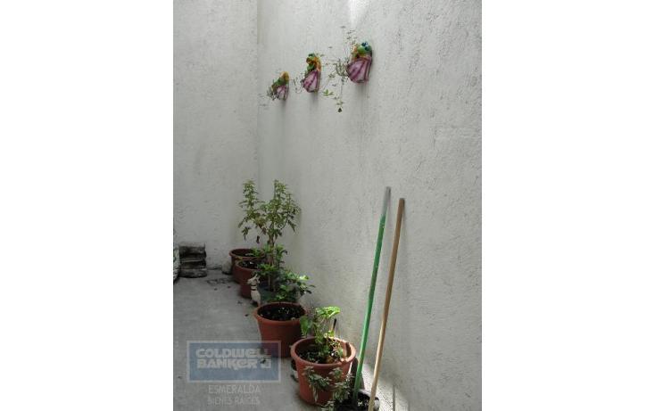 Foto de casa en venta en  8, san josé el jaral, atizapán de zaragoza, méxico, 1948877 No. 10