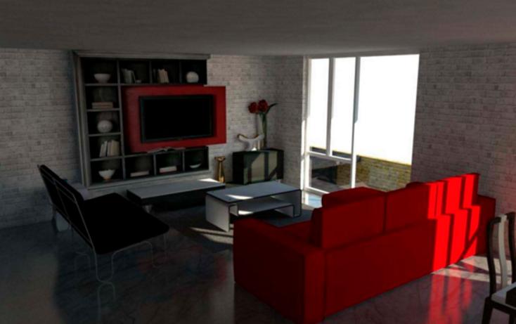 Foto de casa en venta en  , san pedro mártir, tlalpan, distrito federal, 1520411 No. 05