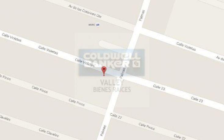 Foto de casa en venta en violetas 369, villa florida, reynosa, tamaulipas, 1215941 no 09