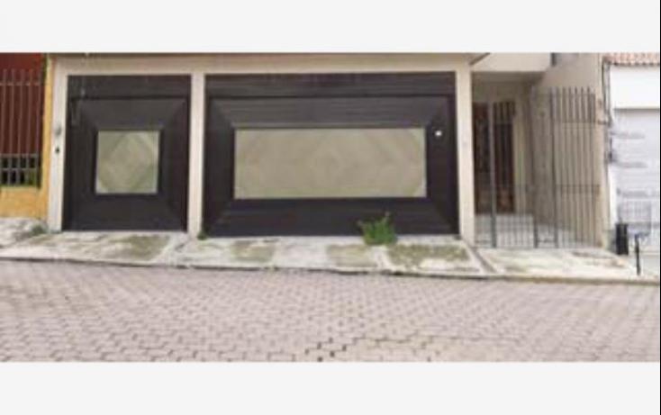 Foto de casa en venta en violetas 68, ignacio romero vargas, puebla, puebla, 582022 no 03
