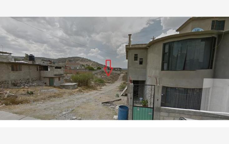 Foto de terreno habitacional en venta en violetas 8, san josé, tula de allende, hidalgo, 1527464 No. 05