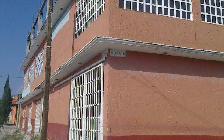 Foto de edificio en venta en violetas esquina duraznos sn, san francisco tepojaco, cuautitlán izcalli, estado de méxico, 1718808 no 02