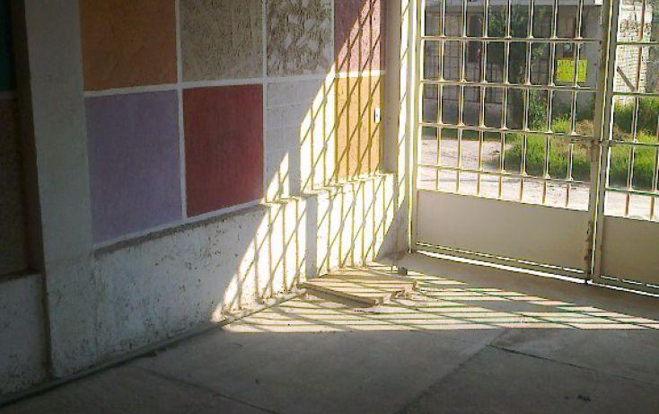 Foto de edificio en venta en violetas esquina duraznos sn, san francisco tepojaco, cuautitlán izcalli, estado de méxico, 1718808 no 07