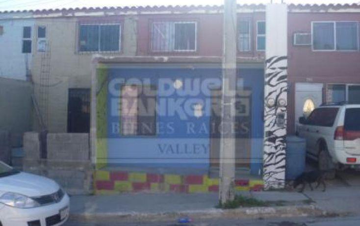 Foto de casa en venta en violetas, lomas de jarachina, reynosa, tamaulipas, 383944 no 01