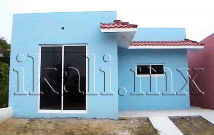 Foto de casa en renta en violetas, villa rosita, tuxpan, veracruz, 1954830 no 02