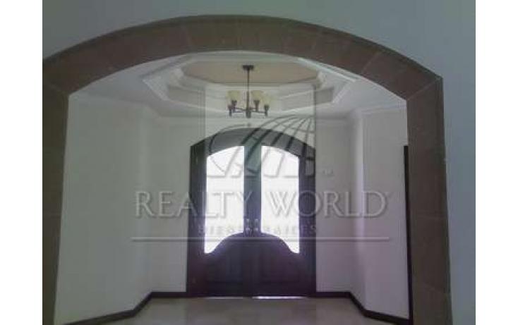 Foto de casa en venta en virgen de aránzazu 27, sierra alta 1era etapa, monterrey, nuevo león, 498180 no 04