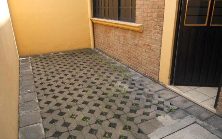 Foto de casa en renta en  , la guadalupana, ecatepec de morelos, méxico, 1712892 No. 07