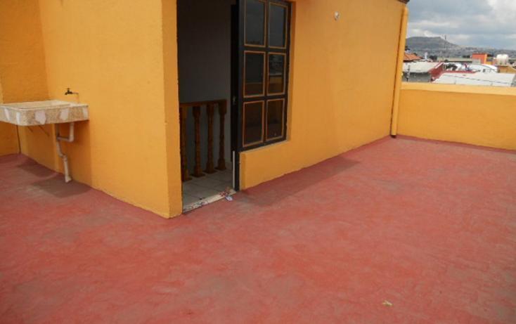 Foto de casa en renta en  , la guadalupana, ecatepec de morelos, méxico, 1712892 No. 08