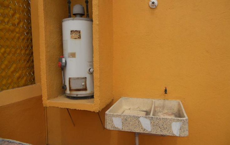 Foto de casa en renta en  , la guadalupana, ecatepec de morelos, méxico, 1712892 No. 09