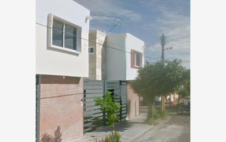Foto de casa en venta en  , virgilio uribe, veracruz, veracruz de ignacio de la llave, 1721912 No. 03