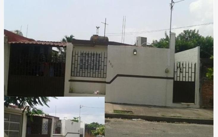 Foto de casa en venta en  , virgilio uribe, veracruz, veracruz de ignacio de la llave, 2030376 No. 02
