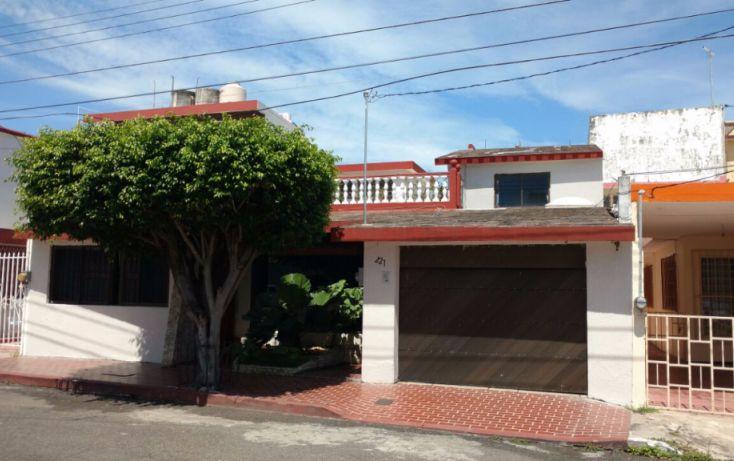 Foto de casa en venta en, virginia, boca del río, veracruz, 2036100 no 01